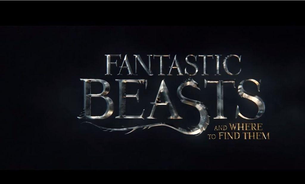 Neuer Film Harry Potter Welt