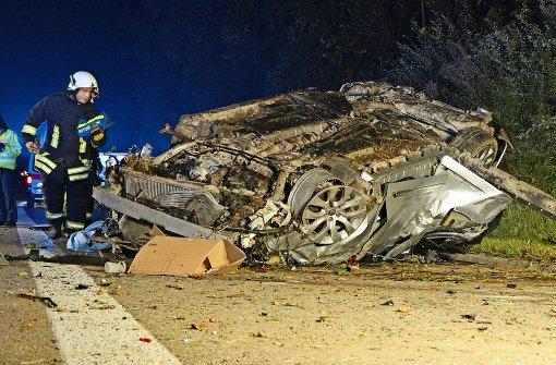 Soko Crash sucht     Steinewerfer von der A7