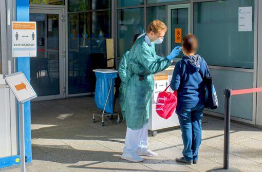 Stadt will Lager für Schutzkleidung schaffen