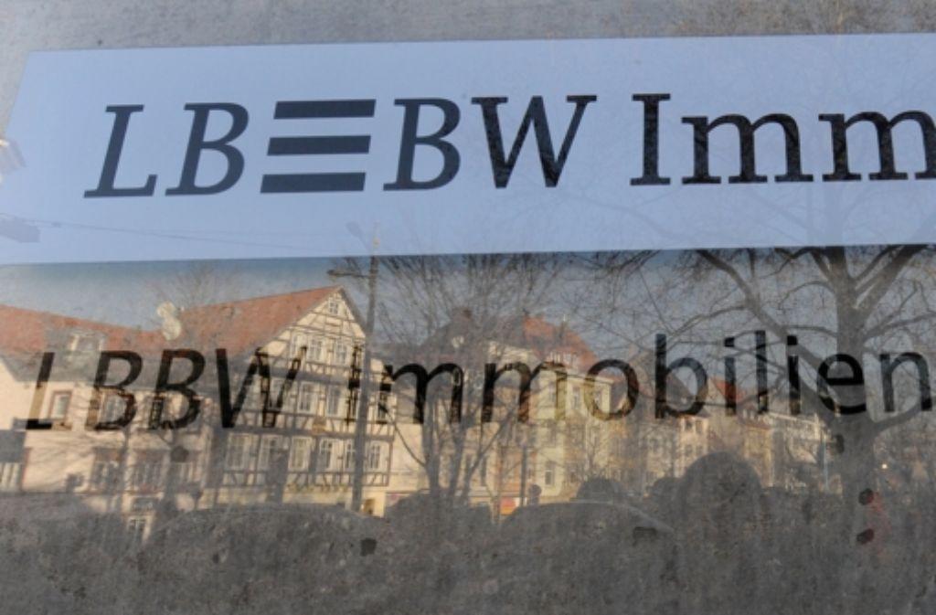 Die LBBW hat 21500 Wohnungen an einen privaten Investor verkauft. Um die Mieten ist  vor Gericht gestritten worden. Foto: dpa