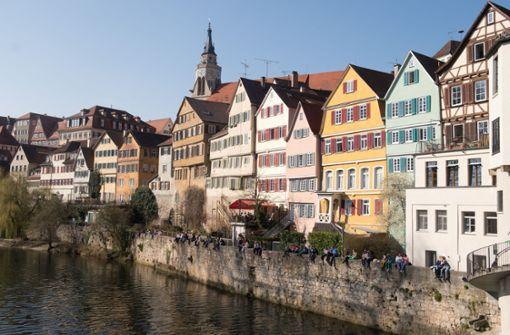Feiern im Freien – Tübingen verdoppelt Ordnungsdienst am Wochenende