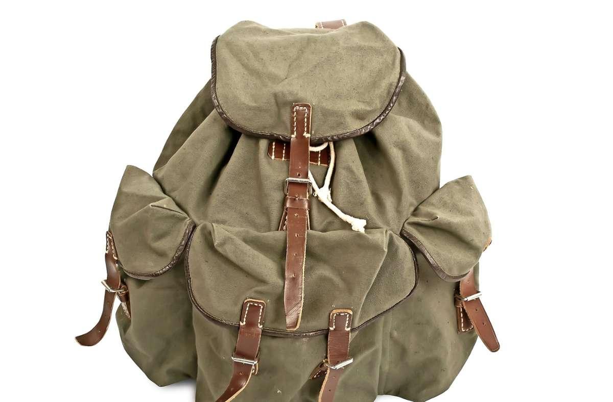Im Katastrophenfall sollte alles Wichtige in einen vorbereiten Rucksack passen. Foto: burnel11 - stock.adobe.com/Archiv