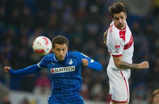 Fabian Johnson wechselt von Hoffenheim nach Mönchengladbach