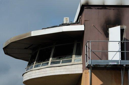 Technischer Defekt löste Brand  aus