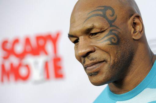 Mike Tyson gegen Roy Jones Jr. – der Ü-50-Kampf des Jahres