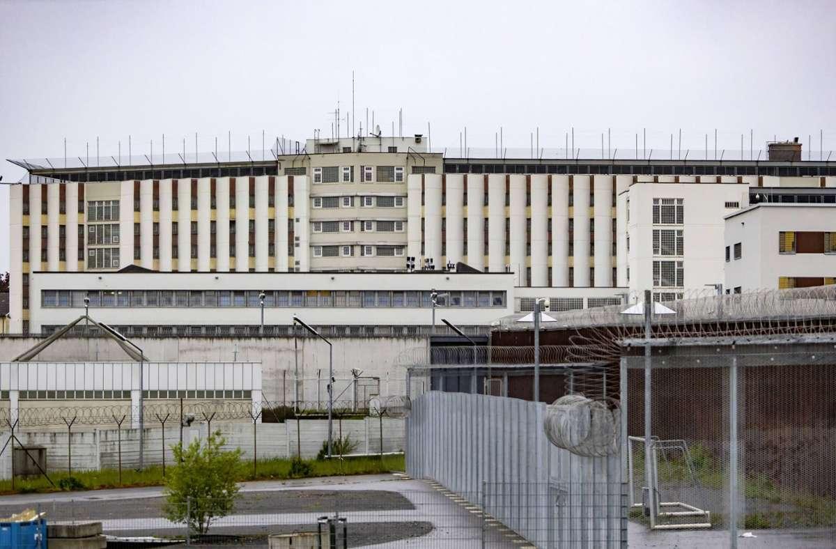 Ende März gab es 6514 Gefangene in Baden-Württemberg. Foto: imago images/Arnulf Hettrich