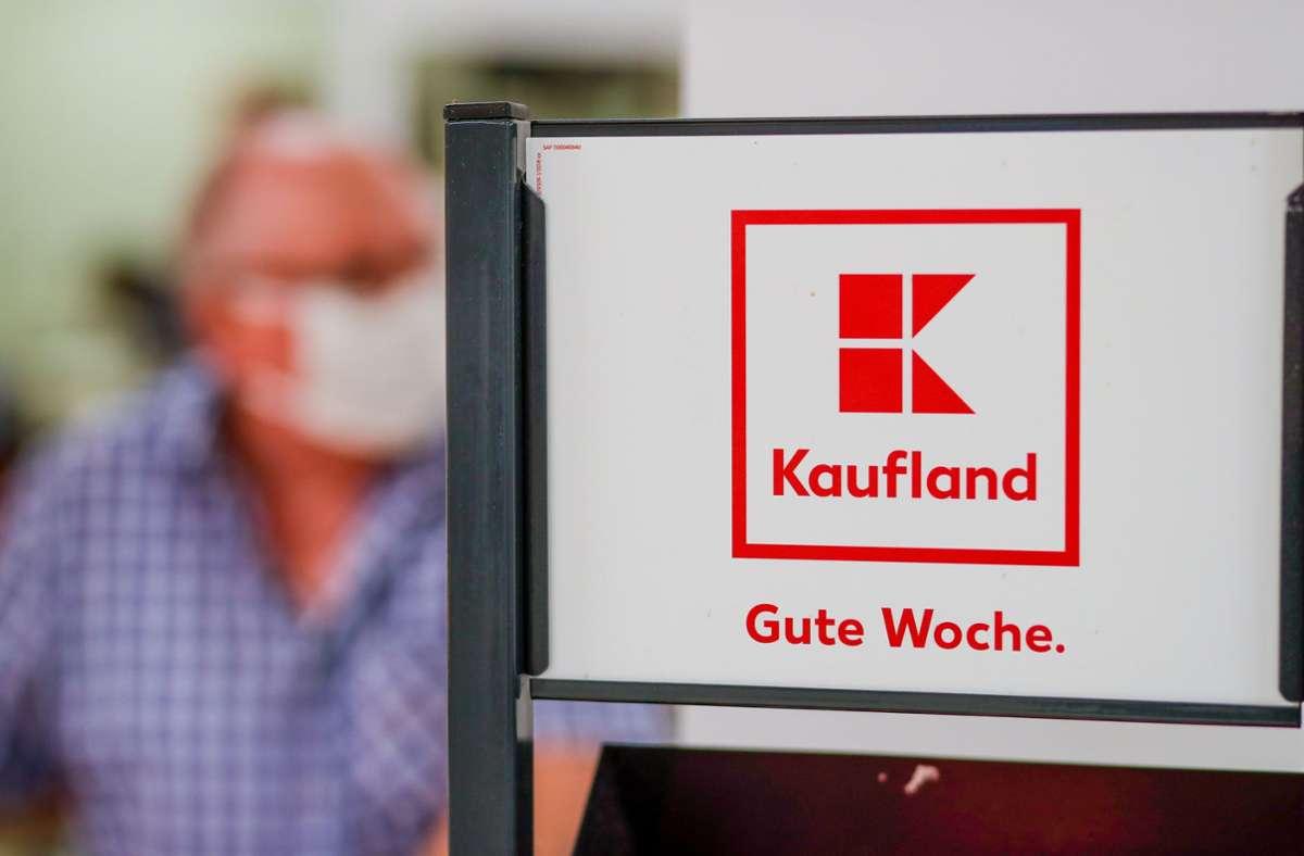 Kaufland hat die Werbekampagne mit Michael Wendler eingestampft. Foto: dpa/Gerald Matzka