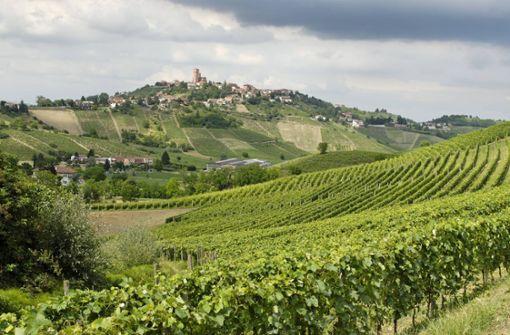 Piemont –  Genuss der Langsamkeit