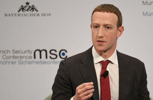 Wie Facebook für saubere Verhältnisse sorgen will