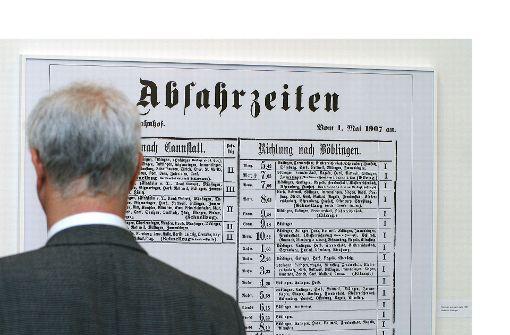 Gäubahn: wechselvolle Historie, ungewisse Zukunft