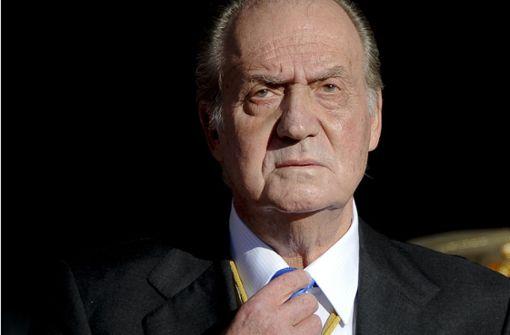 Juan Carlos zahlt Millionen Steuern nach