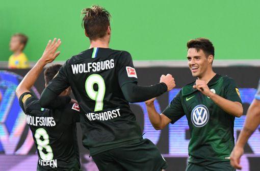 Ex-VfB-Spieler sorgt mit Aussagen zur Regenbogen-Binde für Irritationen