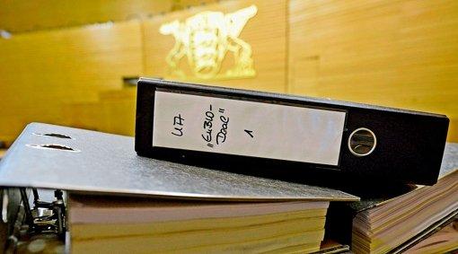Parlament schließt den EnBW-Ausschuss ab