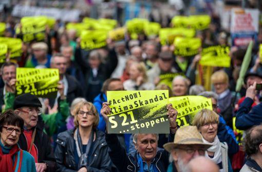 Die demokratische Reife des Stuttgarter Protests
