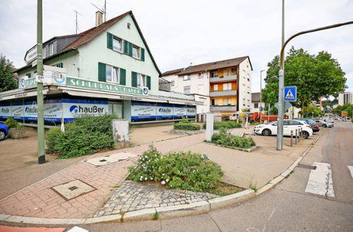Das nächste Puzzleteil für die Römerstraße