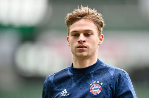 Flick bangt um Joshua Kimmich – Manuel Neuer kehrt zurück