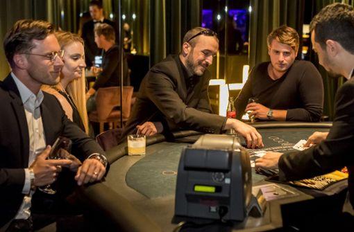 Club Schräglage feiert Neustart im SI-Centrum