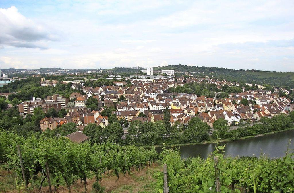 Das Münsterer Stadtbild wird sich ab November nachhaltig verändern. Foto: Rehberger