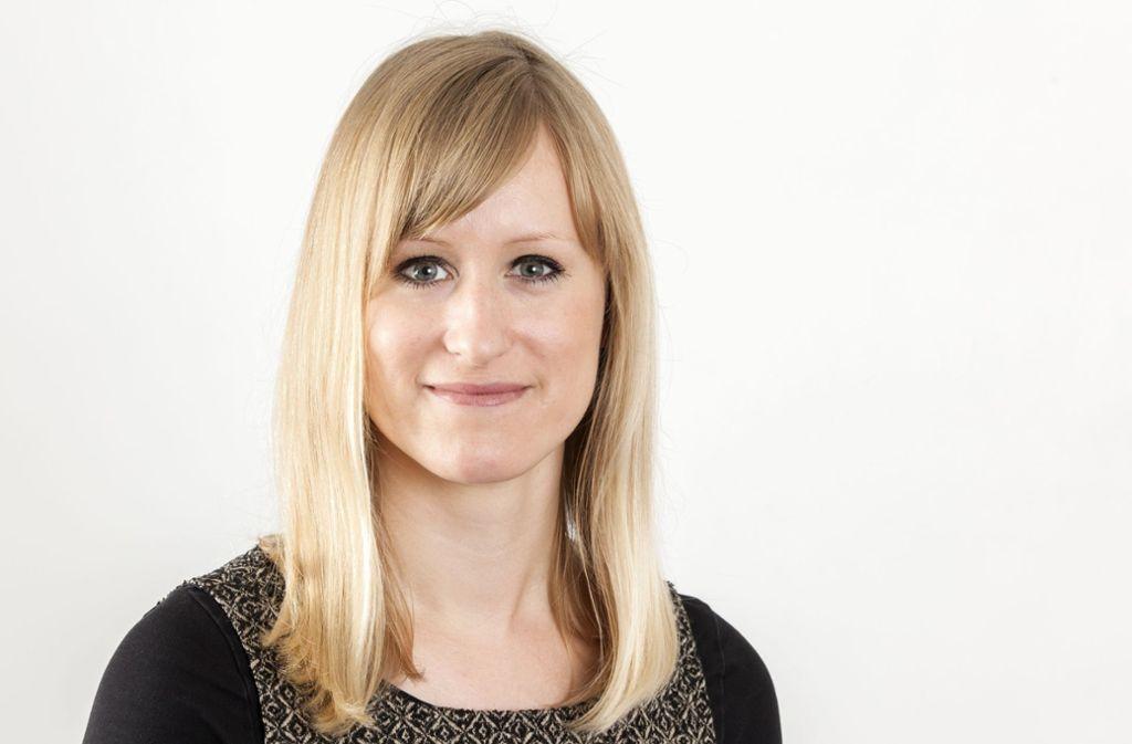 Dorothea Wehrmann vom Institut für Entwicklungspolitik in Bonn. Foto: Universität Bielefeld