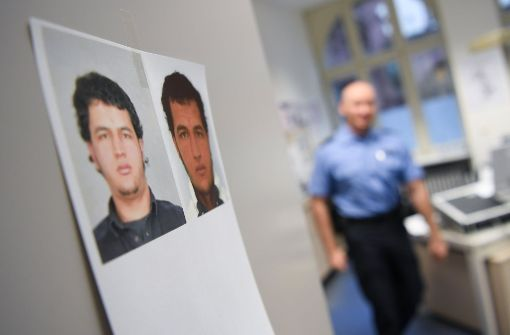 Jurist: Amri hätte in U-Haft kommen können