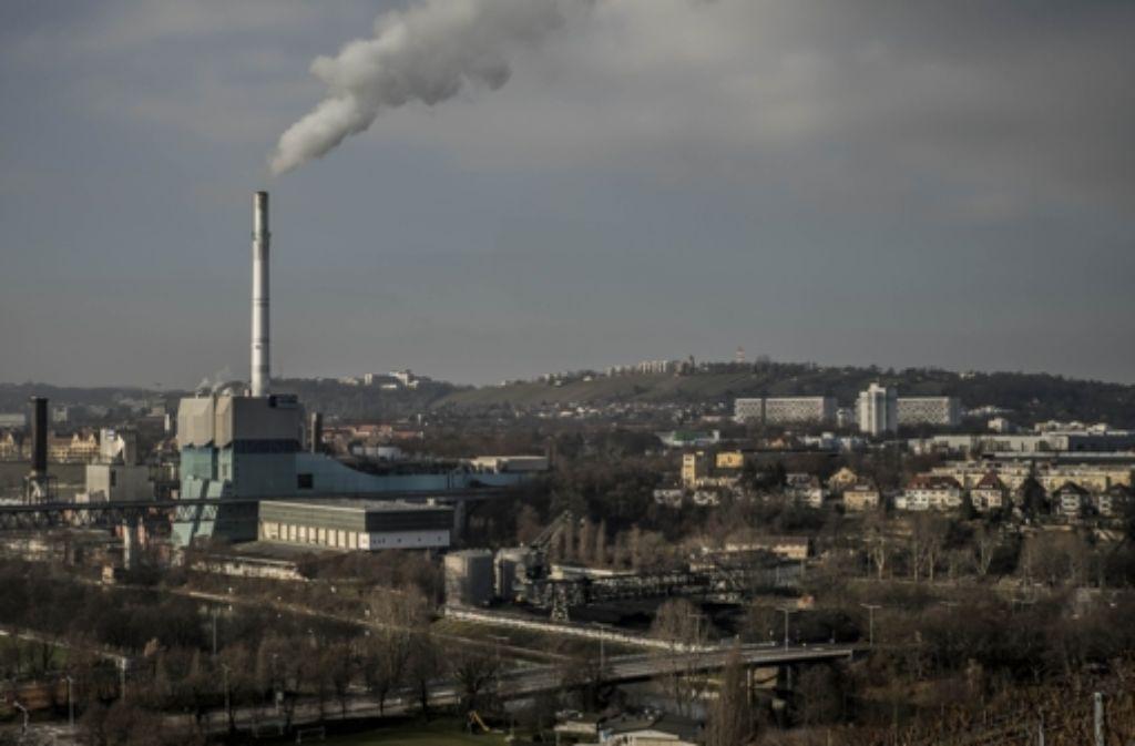 Stuttgart ist nicht die Müllhauptstadt Baden-Württembergs – hat aber eines der größten Müllkraftwerke im Land. Zehn Fakten aus dem BW-Atlas zum Müll in Baden-Württemberg zeigt die folgende Fotostrecke. Foto: Lichtgut/Max Kovalenko