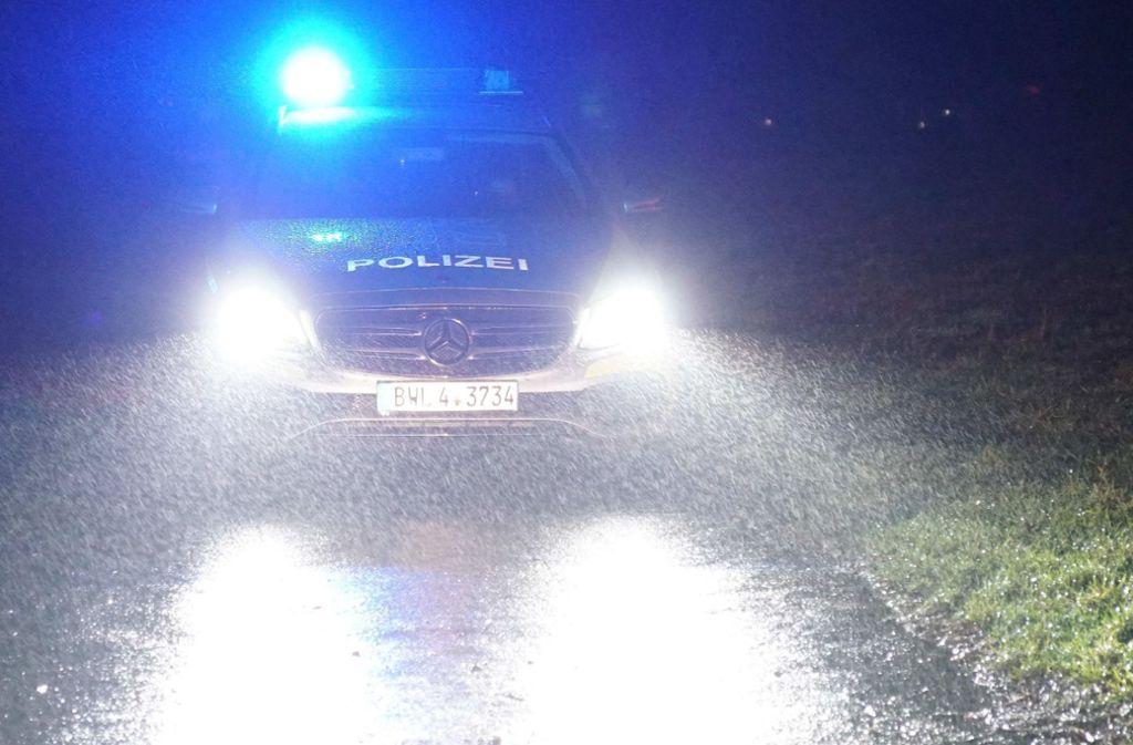 Die Polizei hat bisher keine Tatverdächtigen festgenommen. (Symbolfoto) Foto: SDMG