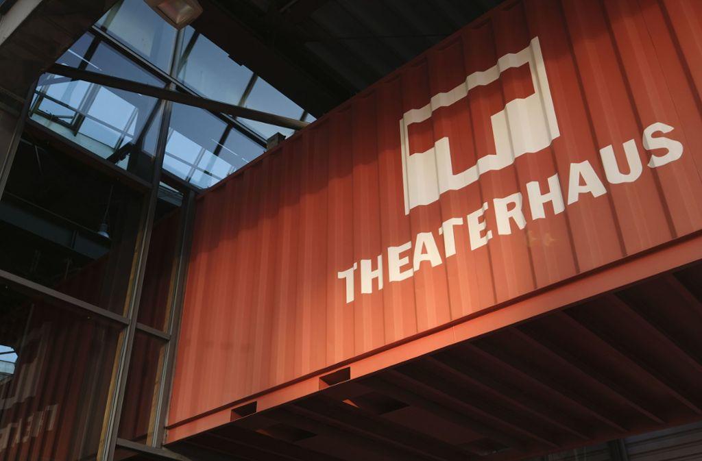 Auch im Theaterhaus wird so schnell nicht wieder gespielt werden. Foto: Lichtgut/Leif Piechowski