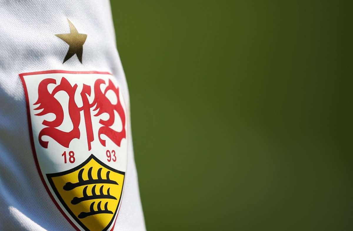 """Weiß ist traditionell die Grundfarbe des VfB-Heimtrikots – doch wie steht es um das Ausweichtrikot, das sogenannte """"Third""""? Foto: Baumann"""