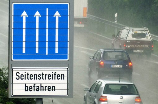 Neue Hoffnung für den Ausbau der Autobahn