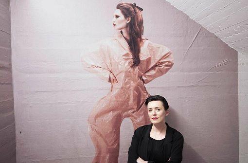 Fashion-Filmerin Monica Menez eröffnet Pop-Up-Store