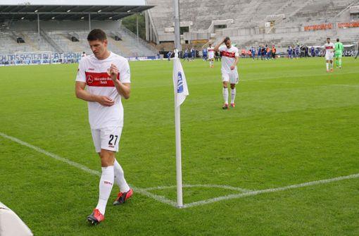 """""""Der Karlsruher SC stresst den VfB"""""""
