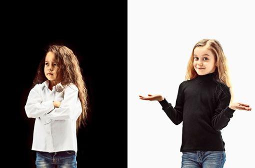Sind das dieselben Gene?