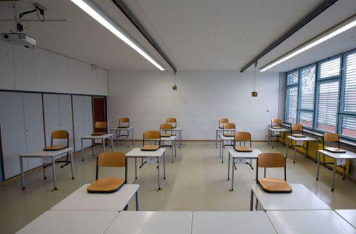 Städte halten Schulöffnung für nicht machbar