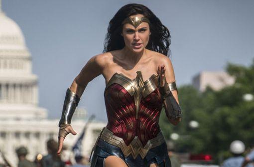 Superheldinnenfilm startet nur auf Sky