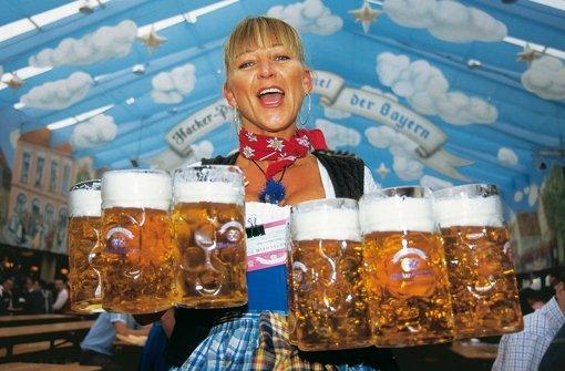 Bier gesucht!