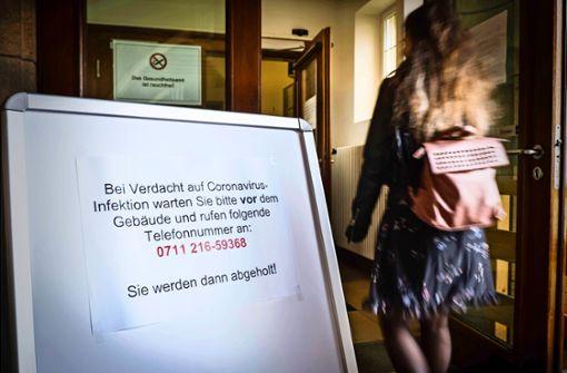 Homeoffice wird bei der Stadt Stuttgart Normalität