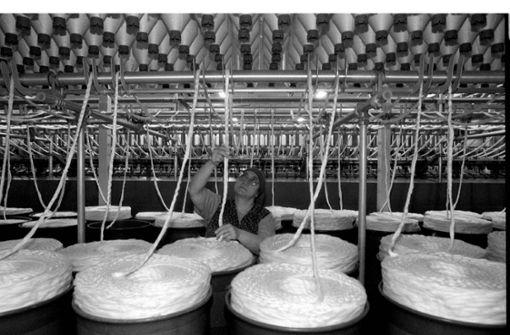 Textilhersteller Lauffenmühle schließt nach 185 Jahren