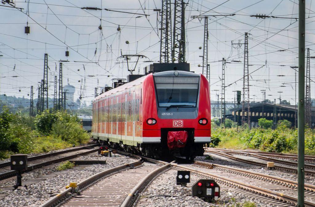Bummelnd von Stuttgart nach Heidelberg. Foto: picture alliance/dpa