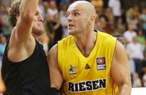 Tomaszek erhält Einjahresvertrag