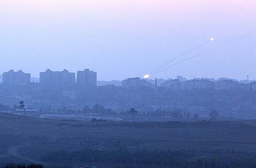 In Tel Aviv heulen wieder die Sirenen