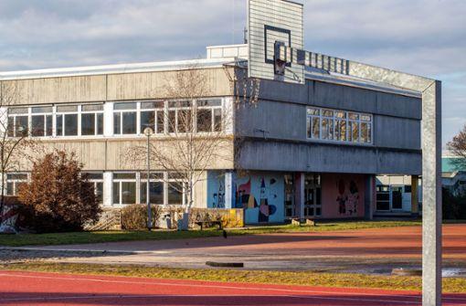 Luftfilter für das Raichberg-Gymnasium