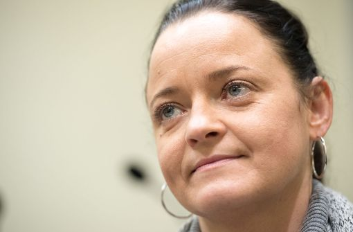 Beate Zschäpe steht als einzige Überlebende des NSU-Trios in München vor Gericht. Foto: dpa