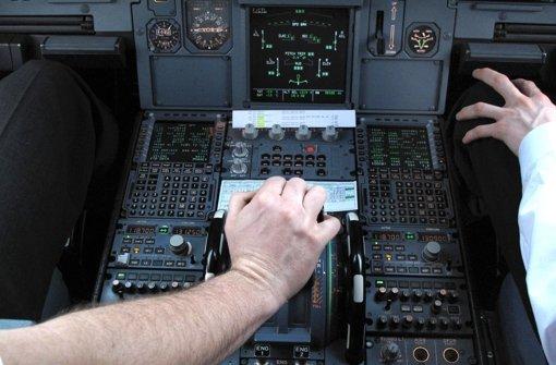 Drohungen gegen Transatlantik-Flüge