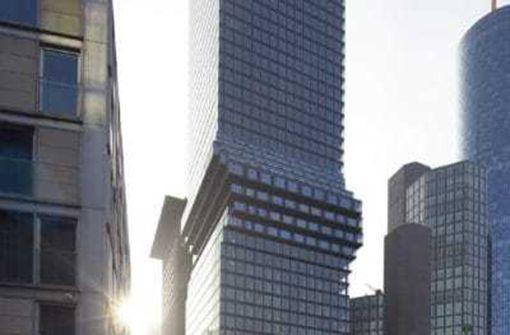 Frankfurter Hybrid-Turm unter den Finalisten