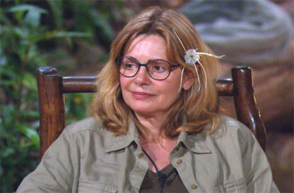 Maren Gilzer ist Dschungelkönigin 2015. Sie hat das Dschungelcamp als Siegerin verlassen. Foto: RTL/Stefan Menne Alle Infos zu Ich bin ein Star - Holt mich hier raus! im Special bei RTL.de