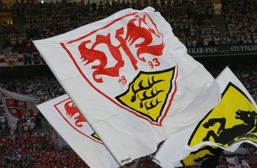 Wie ein VfB-Anhänger den Nerv der Fangemeinde trifft