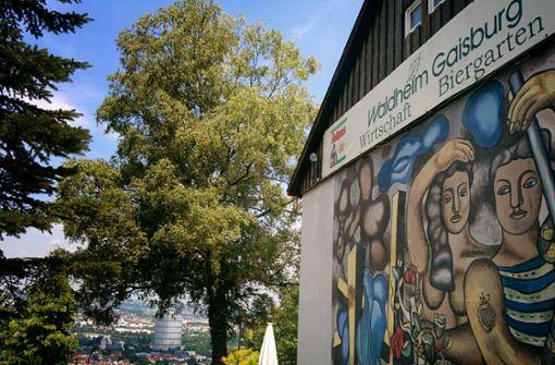 Neuer Pächter im Waldheim Gaisburg