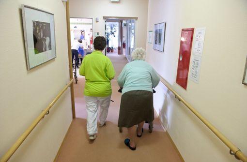 Das zeichnet gute Pflegeheime aus