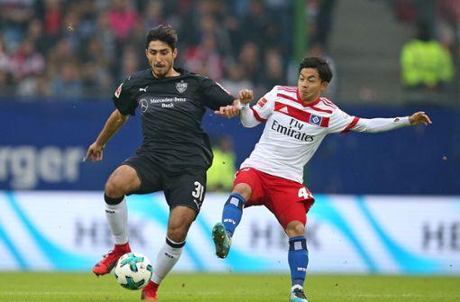 Berkay Özcan wechselt zum Hamburger SV