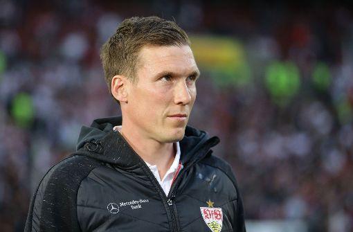 Hannes Wolf bangt um Daniel Ginczek